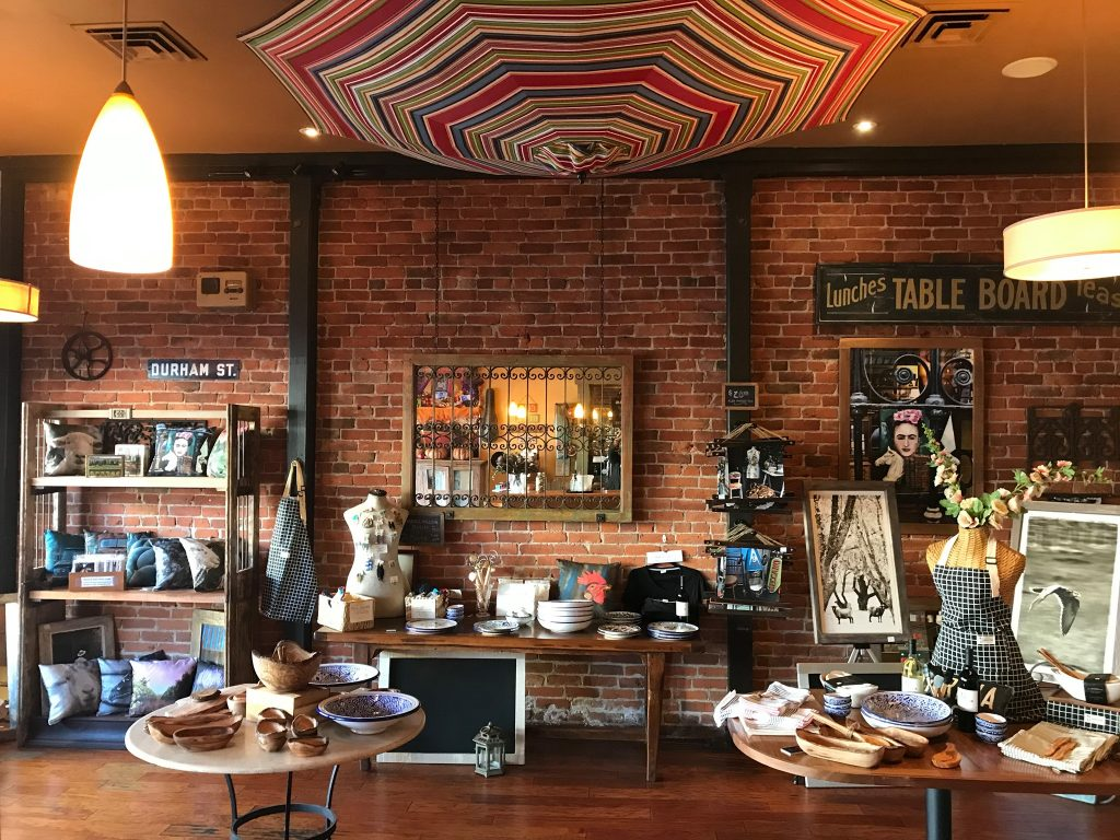 General Store adds new fun to Gypsy Cafe